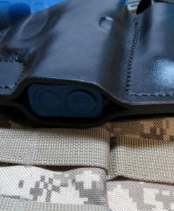Sig Sauer, P365, All In One, Concealed Carry, Holster, Leather, OWB, Survival Series, Survivor Series, Urban Combat,