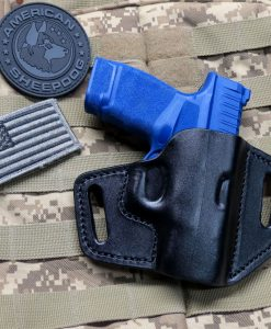 Springfield Hellcat Holster, Concealed Carry