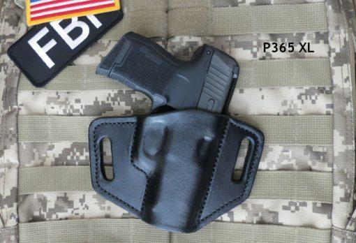 Sig Sauer, P365 XL, Holster, Forward CAnr