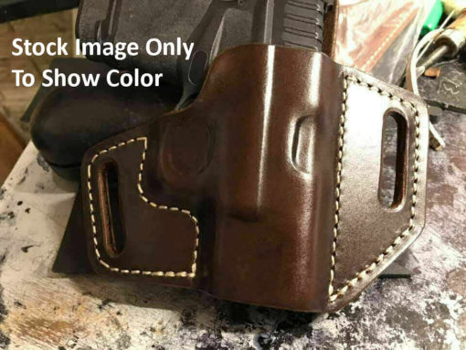 Springfield, Hellcat, OSP, Law Enforcement, Forward Cant, Holster